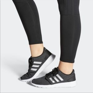 Adidas | Cloudfoam QT Racer Running Shoes Size 6.5
